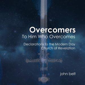 Overcomers: To Him Who Overcomes