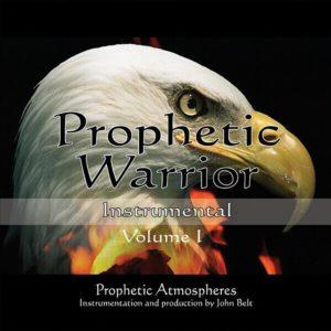 Prophetic Warrior