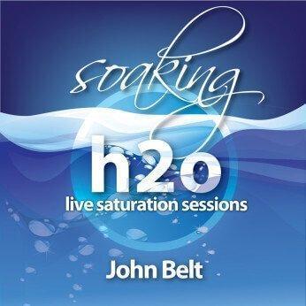 Soaking H2O