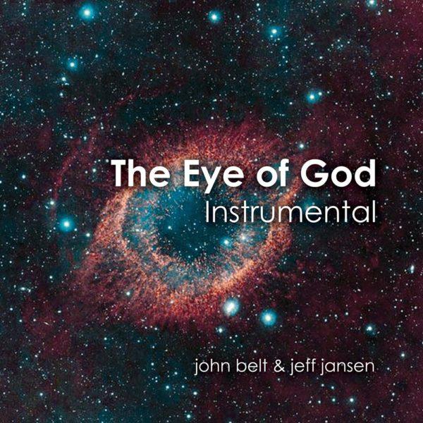 The Eye of God Instrumental